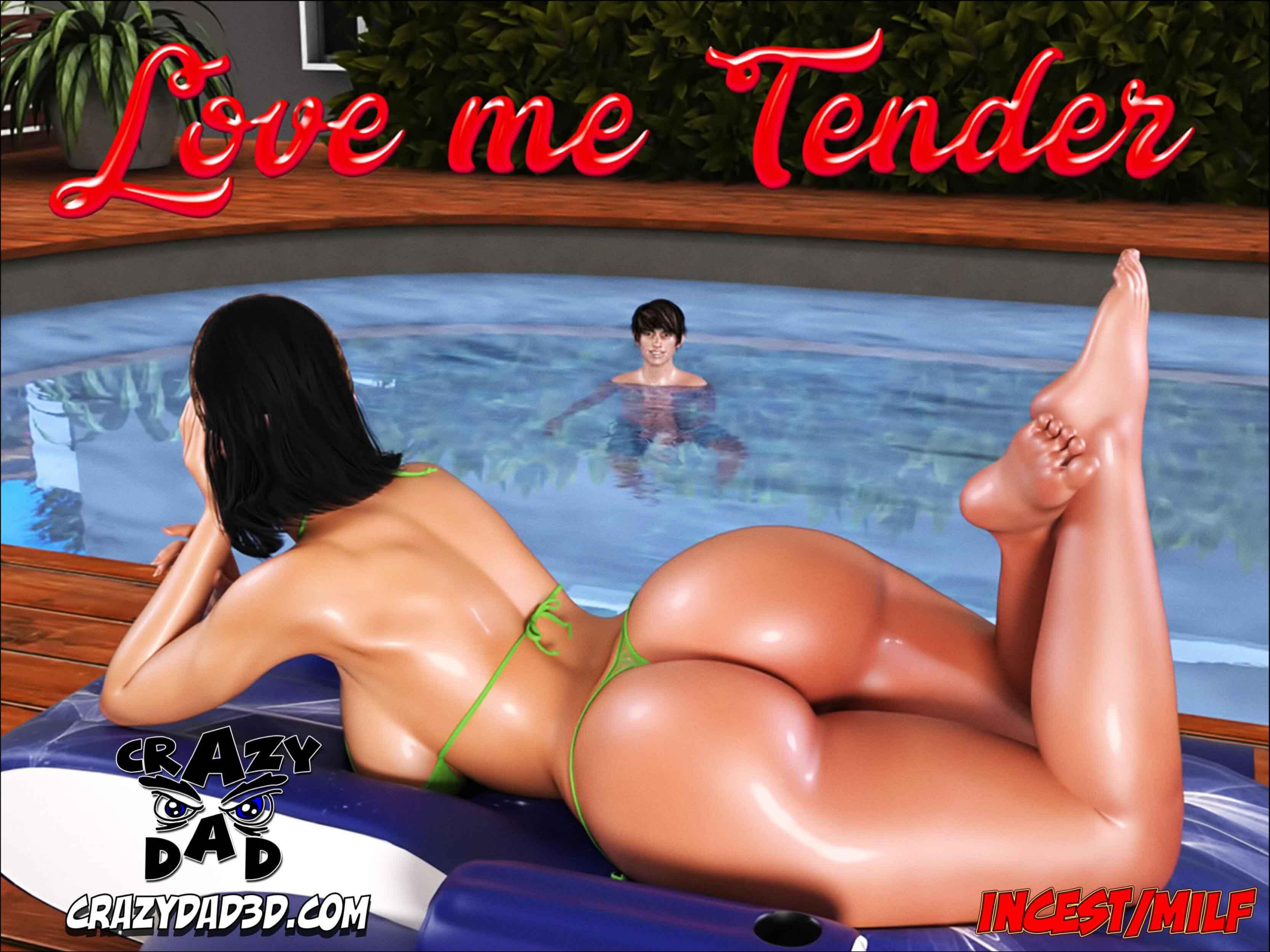 Love Me Tender 1