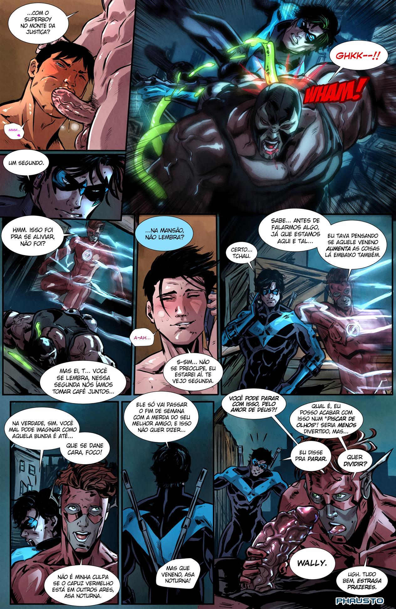 Superboy 1