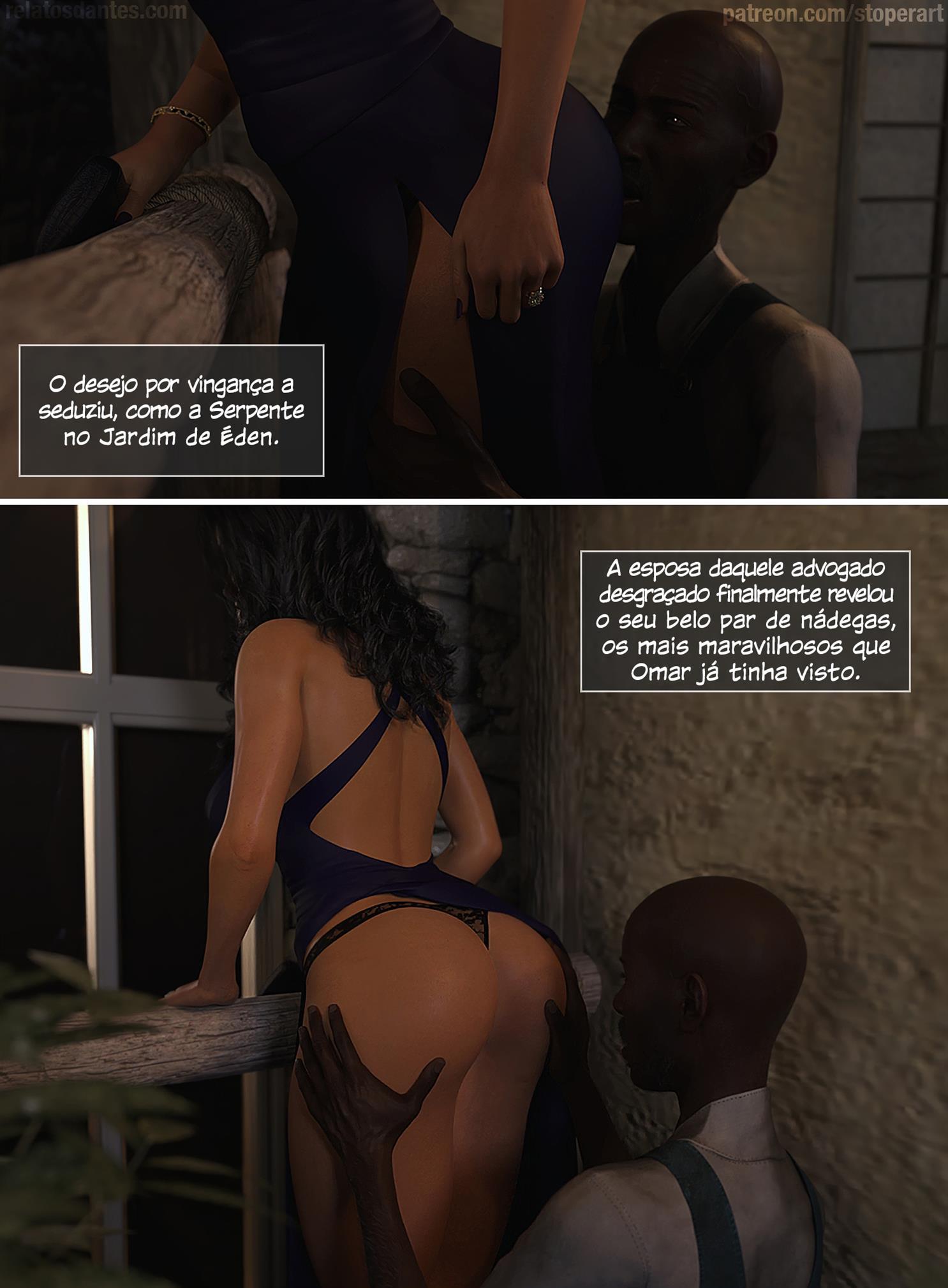 Paola Unfaithful for Revenge