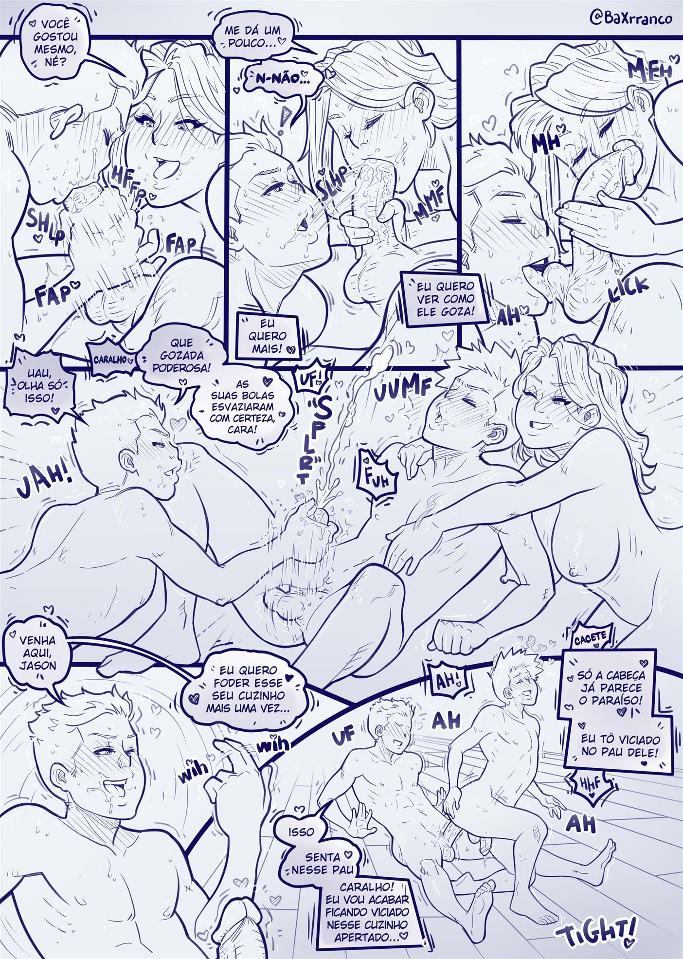 Bisexual Curiosity