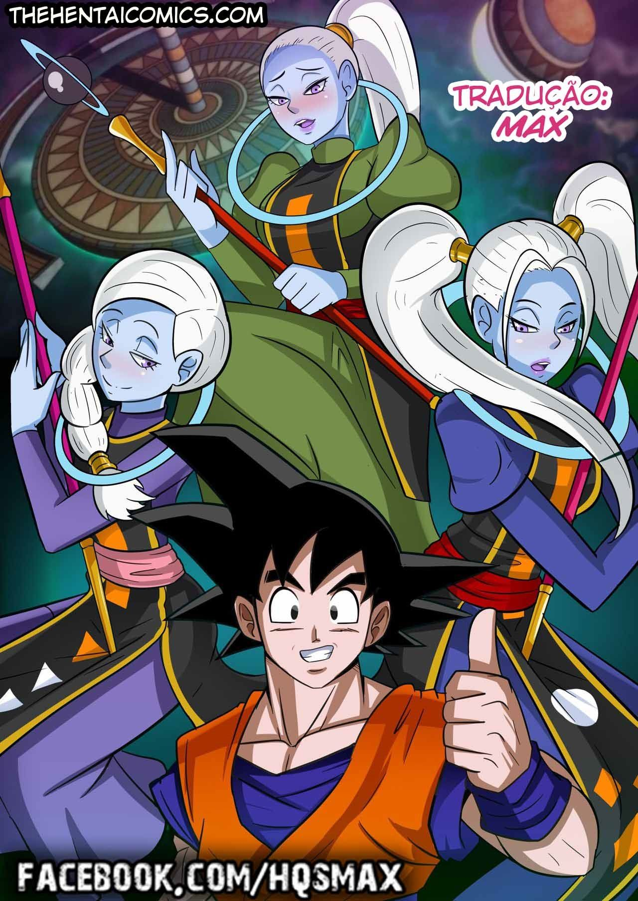 Dragon Ball Super – Special Training